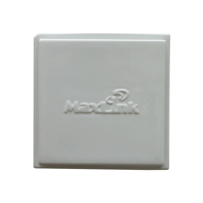 MaxLink panel antenna 15dBi 2,4GHz, 3m H155, RSMA male