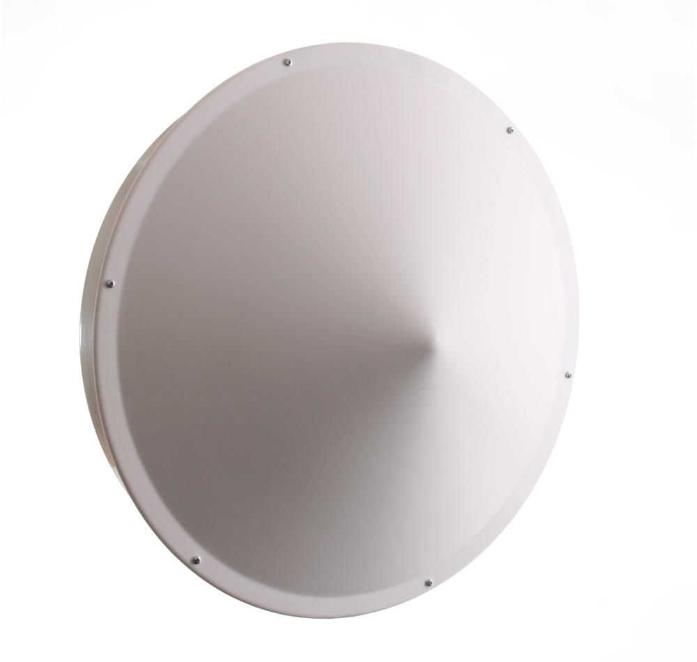 MaxLink dish antenna extreme with collar + radom 29dBi 5GHz